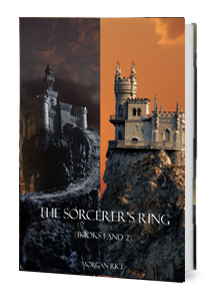 THE SORCERER'S RING BUNDLE – 1 and 2
