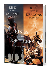 Kings & Sorcerers Bundle – 1 AND 2