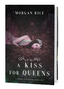 A Kiss for Queens (Book Six)