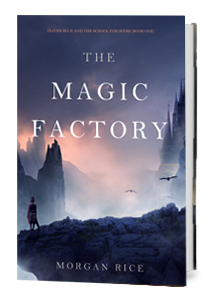 The Magic Factory (Book One)