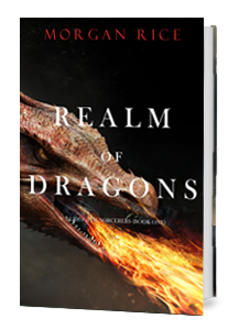 Realm of Dragons (Book One)
