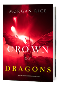 Crown of Dragons (Book Five)