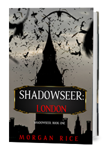 Shadowseer: London (Book One)